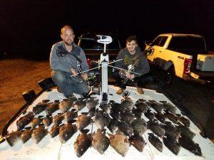 florida bowfishing charters